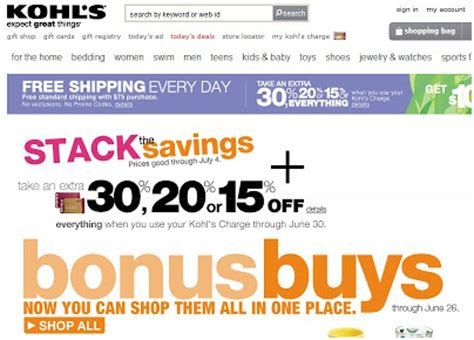 make kohls credit card payment kohls credit card login kohls charge pay bill login