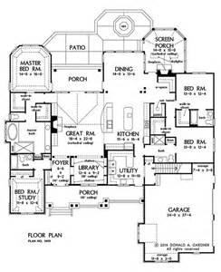 family center floor plans house plans craftsman and unique on pinterest