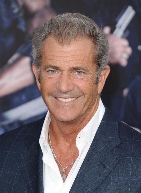 Mel Gibson Is At It Again by Oyuncu Mel Gibson Biyografisi