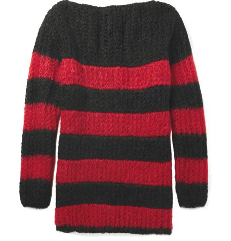 Sweater The One Wisata Fashion Shop 1 striped sweater jumpers sale