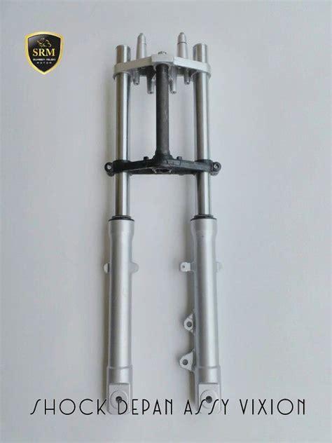 Shock Yss Top Up 360 shock depan assy vixion idr 550 000 pcs suspensi