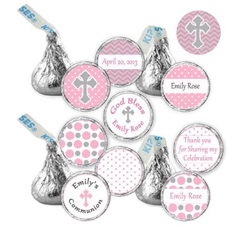 printable stickers for hershey kisses 448 best images about christening on pinterest