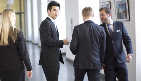 Mannheim Executive Mba Program by International Top Level Management Programs Gt Mannheim