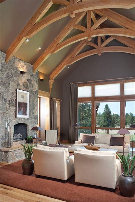 House Plans With Vaulted Ceilings by Ranch Home Plans With Cathedral Ceilings