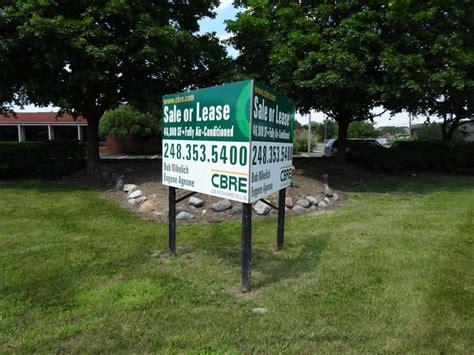 shaped real estate sign real estate signs sign