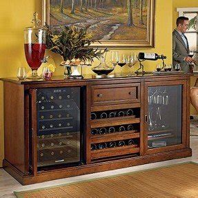 Wine Refrigerator Furniture by Wine Refrigerator Furniture Osetacouleur