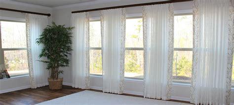 Handmade Window Treatments - 100 custom window coverings best 25 modern window