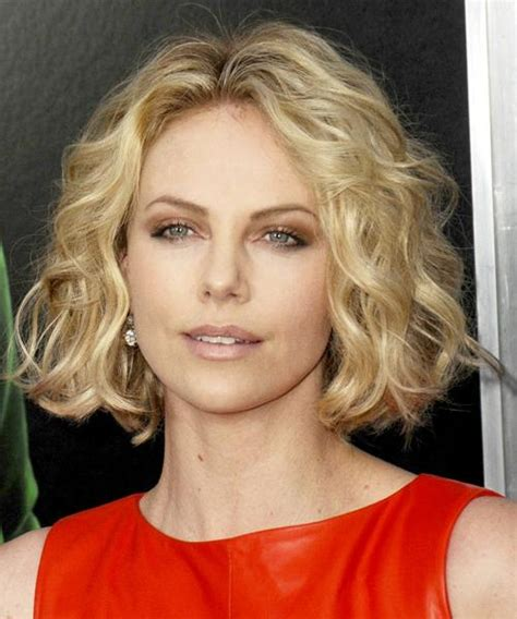 pictures charlize theron hair styles and colors through 15 collection of charlize theron bob hairstyles