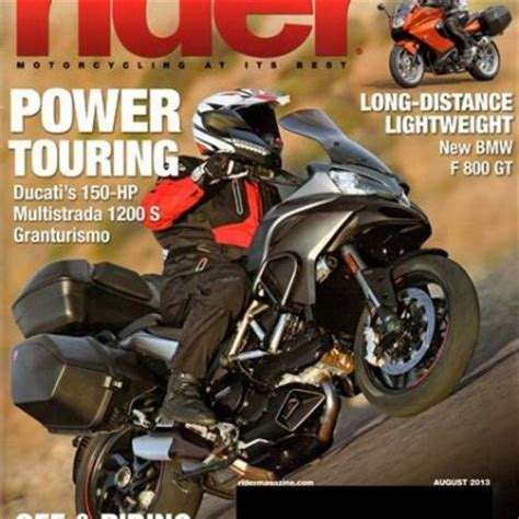best motorcycle magazines top 5 motorcycle magazines car auto magazines