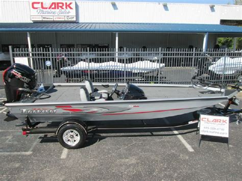 used boat motors for sale in tennessee triton new and used boats for sale in tennessee