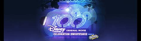 Www Disney Channel Com Sweepstakes - 100dcomsweeps com disney channel 100 dcom sweepstakes