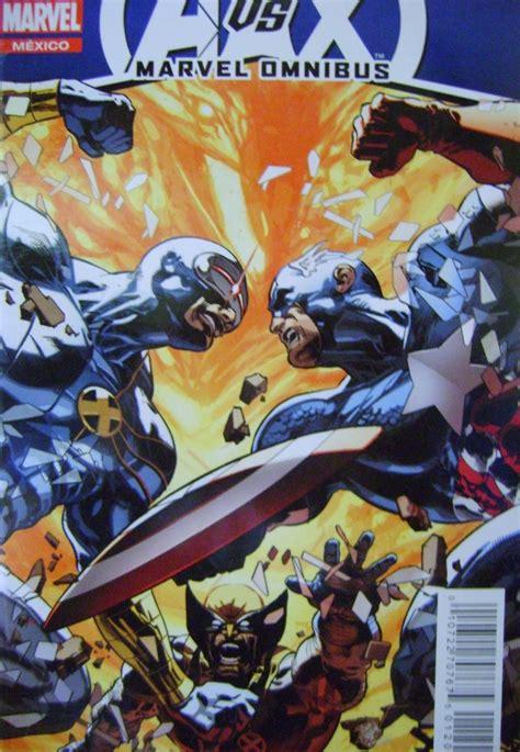 avengers versus x men 1846535182 marvel omnibus avengers vs x men 1 marvel omnibus avengers vs x men issue