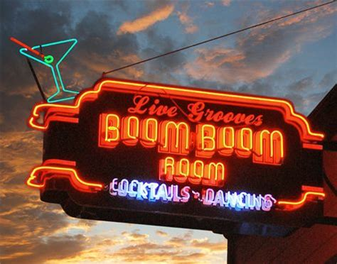 Boom Boom Room Sf by 17 Best Images About Vintage Signs On Route 66