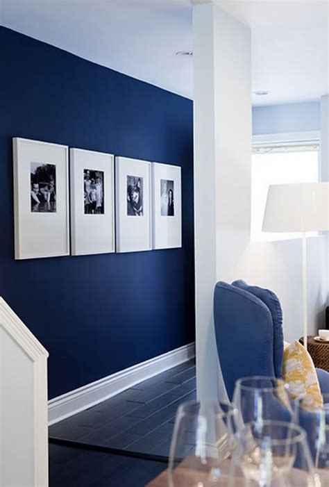 blue wall paint 1000 ideas about navy blue walls on pinterest navy