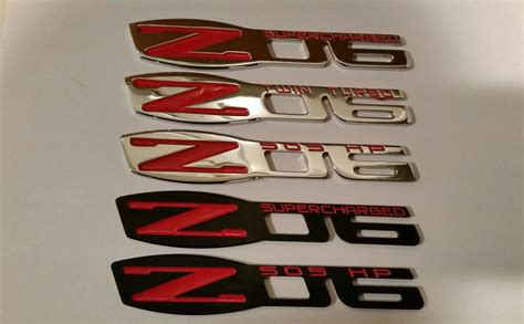 Emblem Tulisan 24 25 carbon fiber overlays for your factory emblems custom