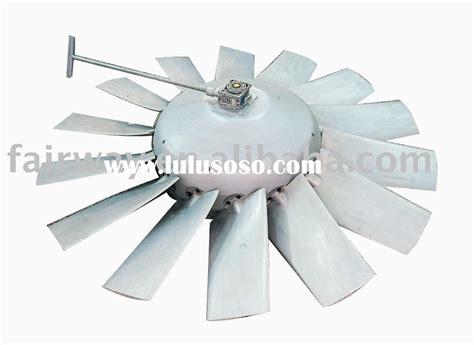 cast aluminum fan blades blade fan axial blade fan axial manufacturers in lulusoso