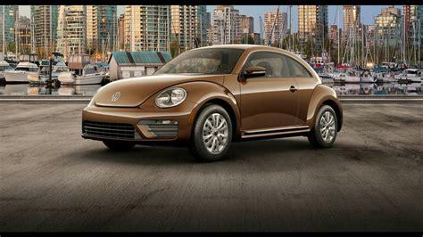 bug three 2018 2018 volkswagen beetle design new generation specs