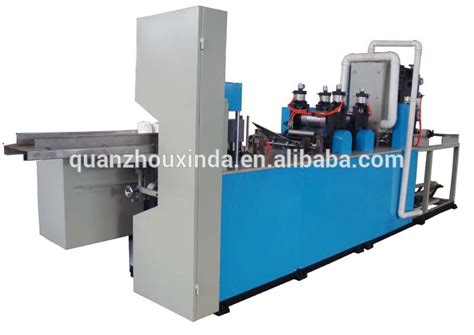 Paper Napkin Machine - automatic napkin machine napkin machine paper napkin