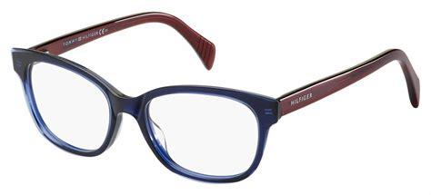 hilfiger th1439 eyeglasses free shipping