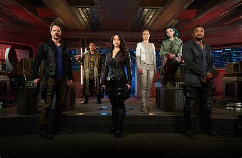 show on syfy matter tv show on syfy ratings cancelled or season