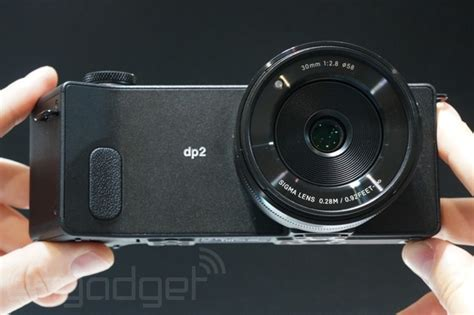 Jual Sigma Dp2 Quattro sigma s ceo wants you to focus on the dp2 quattro s new