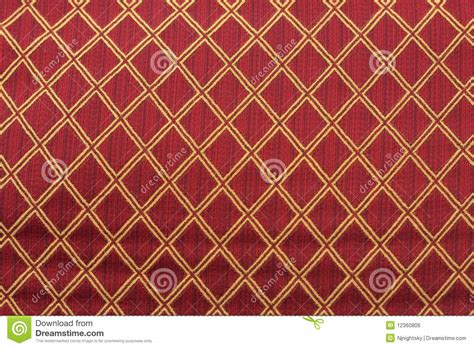 gold red pattern red and gold diamond pattern royalty free stock image