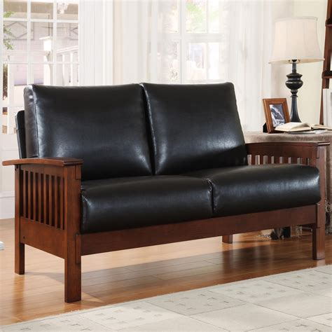mission living room furniture mission style living room furniture kmart com