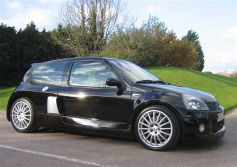 renault clio 2012 black cool cars and fast cars black renault clio v6