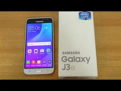 Samsung Galaxy J3 6 samsung galaxy j3 2016 price in the philippines and