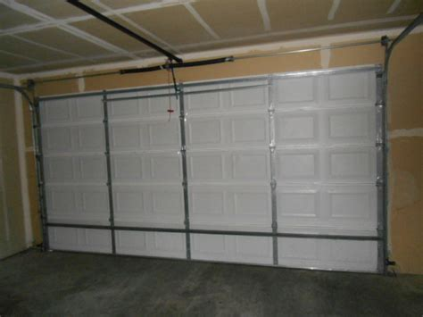 Garage Door Section Replacement Can I Replace Just A Panel Or Section Of My Garage Door Distribudoors