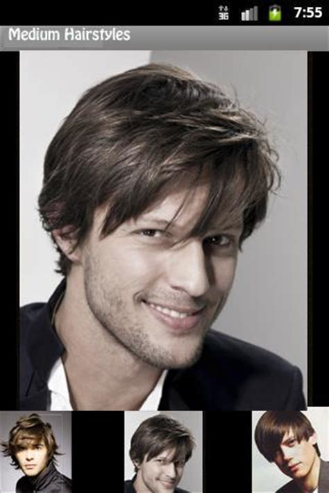 book of hairstyles for guys hairstyles for men book pro android apps on google play