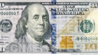 New 100 bill debuts oct 7 2013