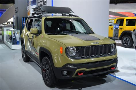 jeep open roof naias series off road mopar equipped jeep renegade