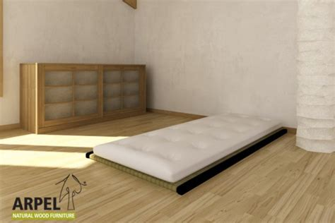 tatami kaufen kombipaket tatami futon baumwolle und comfort
