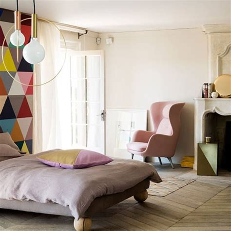cool bedroom wallpaper 28 images cool bedroom geometric wallpaper in 10 bold bedroom ideas https