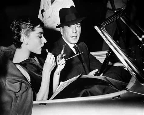 classic sabrina 1954