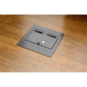 bedbunker floor safe stashvault