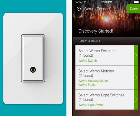 smartthings fan light control the belkin wemo light switch comes to smartthings labs
