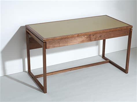 Walnut Desk Uk by Limited Editions Walnut Desk