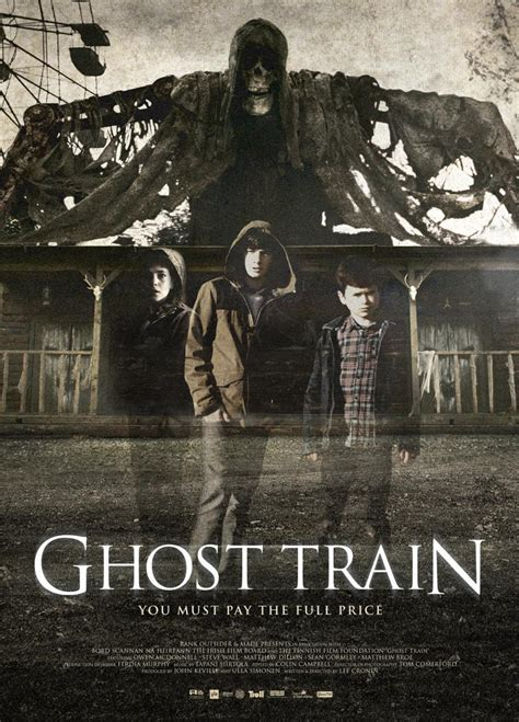 ghost film ghost on train tren fantasma c 2013 filmaffinity