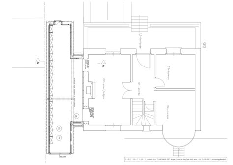 second floor extension plans 301 moved permanently