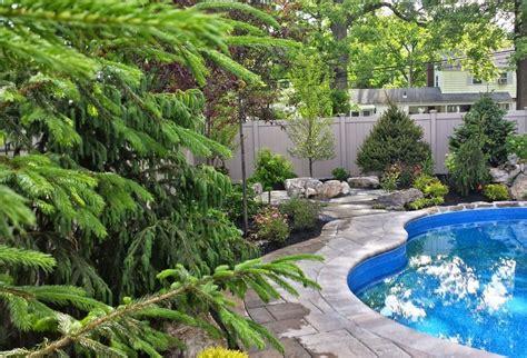 island landscape design island poolscapes landscaping pools nassau suffolk county