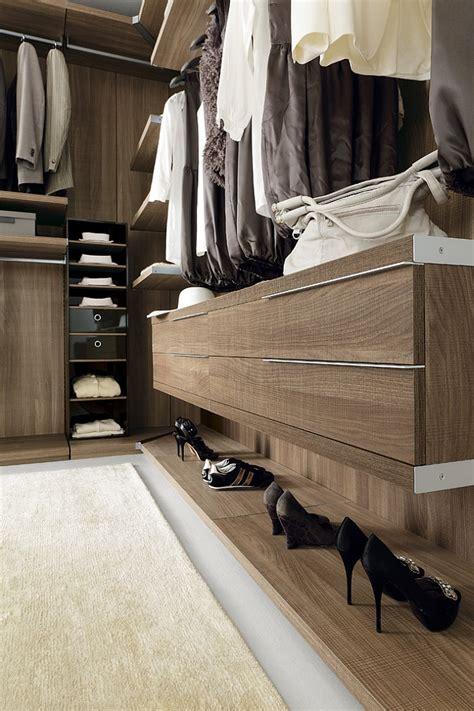 exclusive walk  wardrobe offers stunning modular adaptability