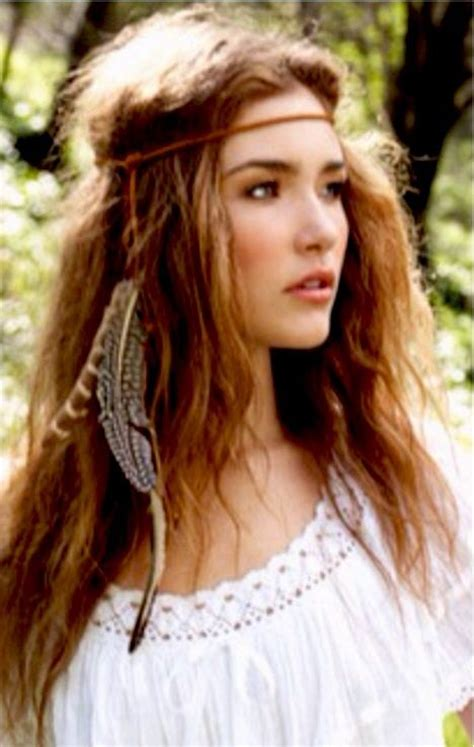 70 best images about hair on pinterest bohemian pretty 17 best images about bohemian meetup glust on pinterest