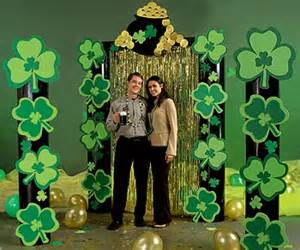 St Patrick S Day Home Decorations St Patricks Day Decor At Home Alterations Old Amp New