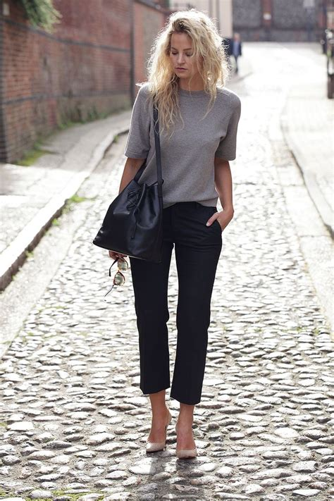 A Chic Fall For Work And Play by Picture Of Chic And Stylish Fall 2015 Work Looks For 28