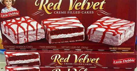 copycat little debbie christmas tree debbie velvet cakes debbie snack cakes velvet cake and snacks