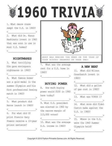 printable christmas trivia for seniors html autos weblog printable quizzes for seniors html autos weblog