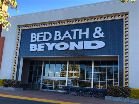 Bed Bath And Beyond Store Locator by Bed Bath Beyond Closings Will Calif Locations Be