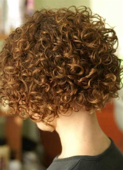 best permed short bobbed hair short curly permed hairstyles the best short hairstyles